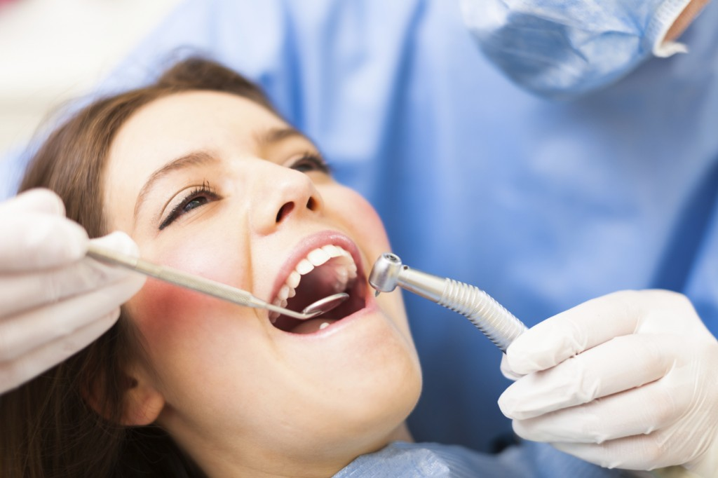 Dental treatment